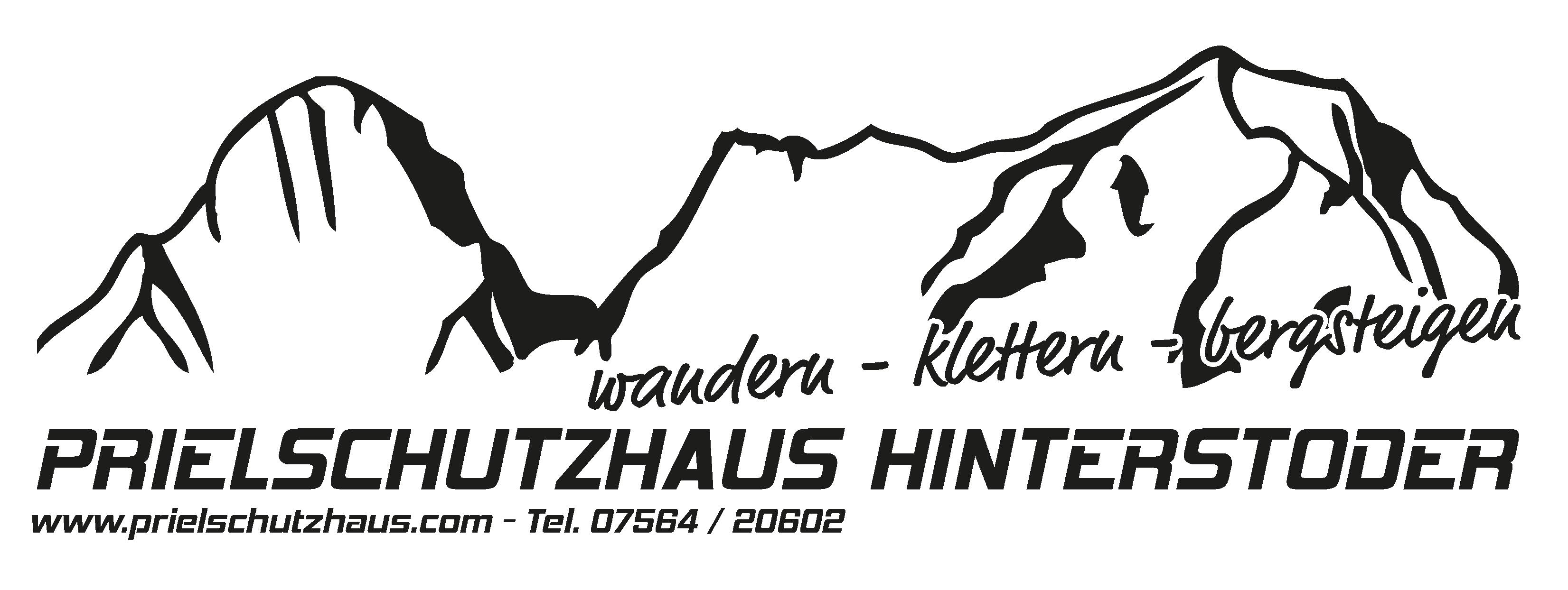 Prielschutzhaus - Schutzhütte Totes Gebirge